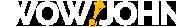 Wow John Logo