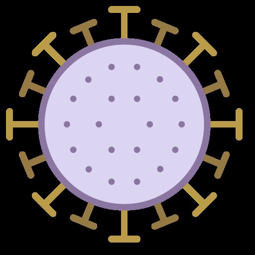 Coronavirus Germs PNG Pic
