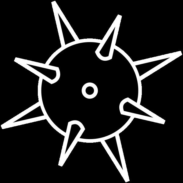 Coronavirus PNG Free Download