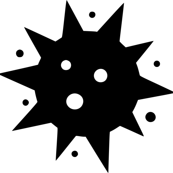 Coronavirus PNG Free Image