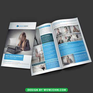 Free Health Insurance Brochure Template