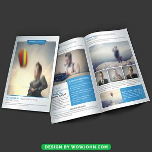 Free Law Firm Brochure Template