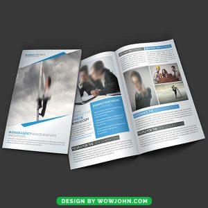 Free Medical Insurance Brochure Template