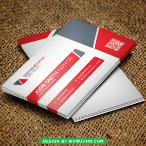 Free Pharmacy Business Card Psd Template