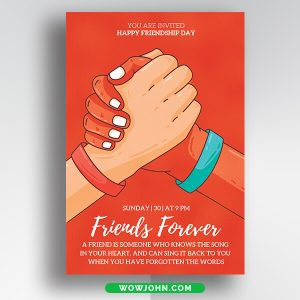 Free Friendship Day Cards For Best Friend Handmade