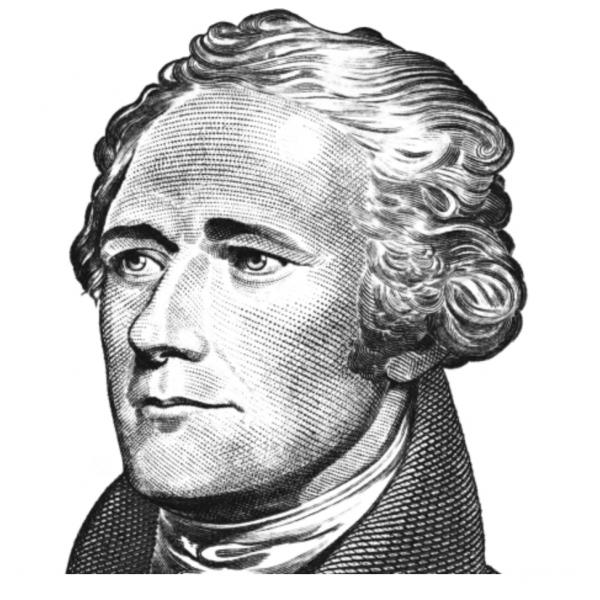 Alexander Hamilton Png 4