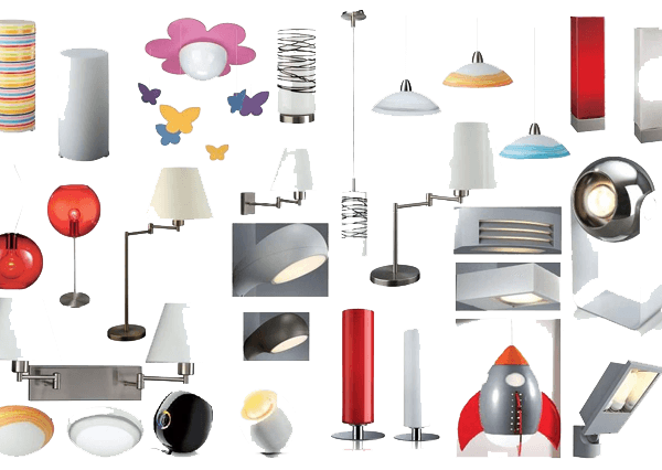 All Electrical Items Png