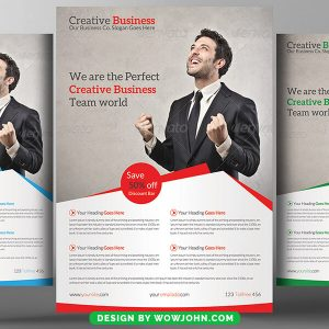Free Tax 2022 Income Tax Psd Flyer Template