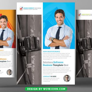 Free Back To School Ad Flyer Psd Template